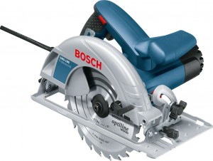 Bosch Handkreissäge Professional GKS 190